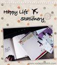 Bộ giấy viết thư + bookmark K0334 45g