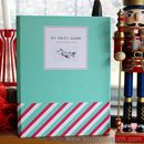 Album ảnh DIY PHOTO ALBUM Fly to the sky K0676 920g