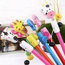Bút chì gỗ con vật B0025 10g
