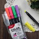 Bút đánh dấu Colour Highlighter bộ 5 màu B0098  65g