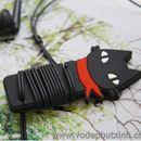 Dụng cụ thu dây đứng mèo đen K0666 10g