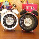 Đồng hồ báo thức hai tai K0062 110g