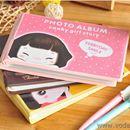Album ảnh cài Cooky Girl Story K0822 190g