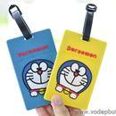 Thẻ hành lý Name Tag Doremon K0813 40g