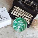 Con dấu thủy tinh Starbucks K0948 65g