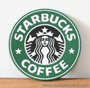 Lót cốc Starbucks coffee K0769 15g