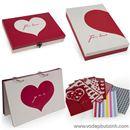Album ảnh DIY Scrapbook  For Love K1022 640g