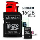 Thẻ nhớ Micro SD Kingston 16G