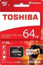 Thẻ nhớ Micro SD Toshiba 64G