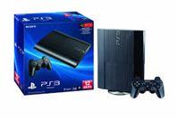 Máy PS3 Super slim 500g