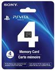 thẻ nhớ 4g Psvita