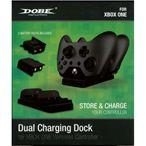 Dock sạc tay xbox one kèm pin