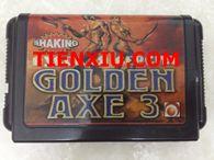 Băng 6 nút Golden Axe 3