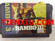 Băng 6 nút Rambo 3