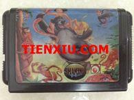 Băng 6 nút Jungle Book