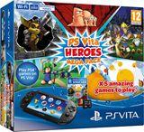 PSVITA 2K HERO PACK