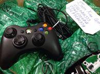 Tay Xbox 360 chính hãng 2nd mainboard đời mới (new mainbaord and original Chip Microsoft)