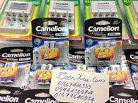 pin sạc Camelion (dùng cho tay wii , tay xbox ...)