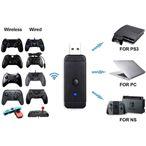 JYS USB OTG cho máy ps3 dùng tay xbox one ps4
