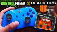 núm bọc xbox one cod3 kontroller freek