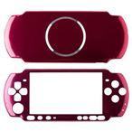PSP3000 Ultra Slim ALUMINUM CASE