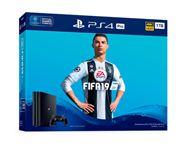 máy Sony ps4 PRO 1TB  kèm game fifa 19 chính hãng SONY VIỆT NAM