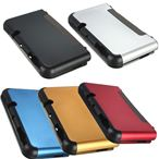 Case ốp ALU New 3ds XL LL