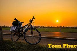 Những lưu ý khi đi du lịch bụi bằng xe đạp
