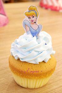 Cupcake Lọ Lem