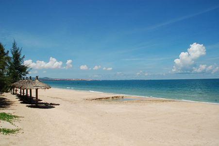 Tour Bình Dương - Biên Hòa - Phan Thiết - Mũi Né - Bình Dương