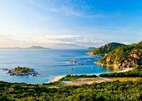 Kinh nghiệm khi đi du lịch Đảo Bình Ba