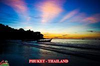 Kinh nghiệm đi du lịch tự túc tại đảo PhuKet Thái Lan 2017.