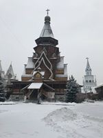 Năm mới ở nước Nga 1.