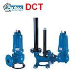 Bơm chìm nước thải pentax - DCT210
