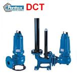 Bơm chìm nước thải pentax - DCT160