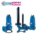Bơm chìm nước thải pentax - DMT310