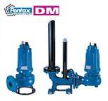 Bơm chìm nước thải pentax - DMT160