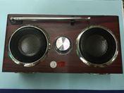 loa FM radio PHILIP