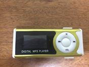 máy nghe nhạc Mp3 loại A1