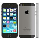 iphone 5s grey 16gb 98%