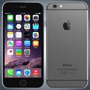 iphone 6 plus grey 16gb 98%