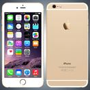 iphone 6 plus sliver 16gb 99%