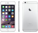 iphone 6 plus sliver 64gb