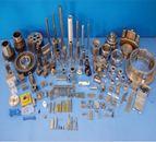 Tiện CNC chi tiết cơ khí nhỏ