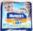 Tả quần Huggies Dry Paint XXL24 (trên 14kg)