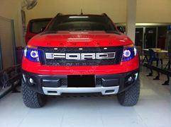 Mặt Calang Ford Ranger