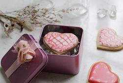 Bánh Valentine