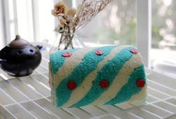 Bánh Roll Cake