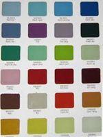 Kính màu ốp bếp mẫu 02