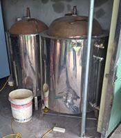 Bộ 2 nồi nấu rượu điện 100 lít